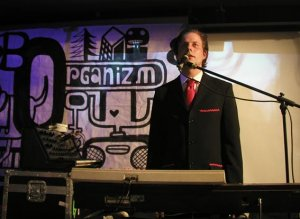 felix kubin at organizm